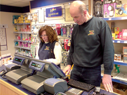 EPOS Software Supplier success after completed installation