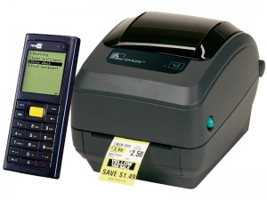 Not just EPOS software we also stock label and Scanner solutions