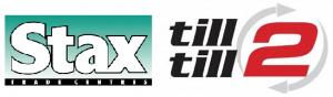 Stax Till2till Logo