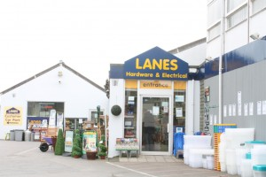 Lanes of Cheddar Store