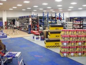 Mitchells Ironmongers Store