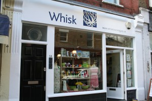 Whisk Cooking Solutions Store